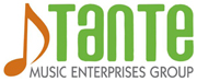 Tante Music Enterprises Group  - music engraving